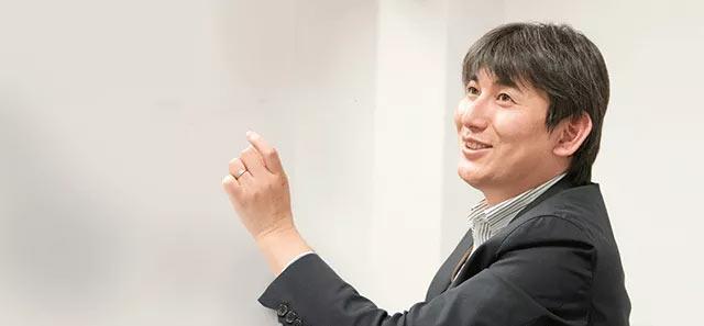 美崎栄一郎プロフィール写真 2016