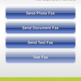 iPhoneだけでFAXを送信する方法