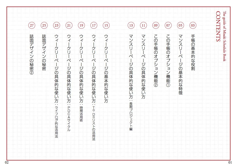 無料でダウンロードできます。美崎栄一郎の「結果を出す人」のビジネス手帳2018、別冊