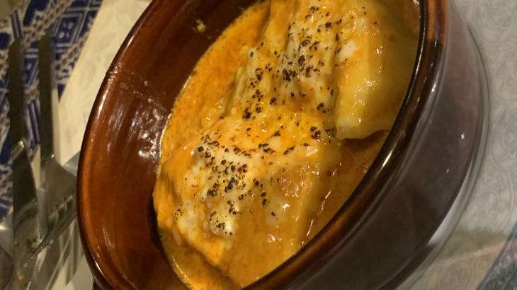 クロアチア料理店、Dobro (ドブロ)を堪能しました。世界の料理を日本で食べる会
